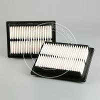 sell PC300-8 PC350-8 excavator cab parts 17M-911-3530 air conditioner element,Email:bj-012@stszcm.com