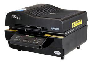 China 3D Sublimation Vacuum Heat Press Machine on sale