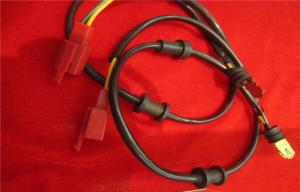 China ODM / OEM Hot Rod / Ez / Street Rod Automotive Wire Harness With Amp Ket Connectors on sale