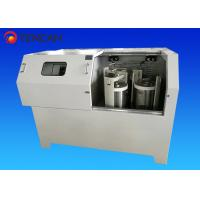 60L Vertical Wet & Dry Grinding Planetary Ball Milling Machine