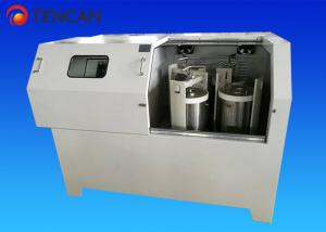 China 60L Vertical Wet & Dry Grinding Planetary Ball Milling Machine on sale
