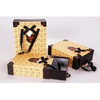 Watch Packaging gift Box with pillow insert