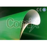 ISO 1.8mm PVC PU Conveyor Belt Food Grade Smooth Industrial Conveyor Belts