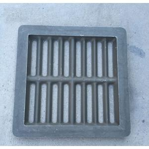 G5050-1 Wholesale sewer gully grating composite resin
