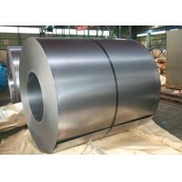 Skinpassed Galvanized Sheet Metal Coils , CSB SS230 SS550 Hot Galvanized Steel