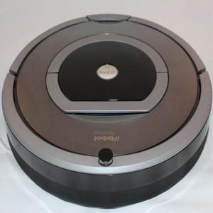 China iRobot Roomba 780 Vacuum Cleaning Robot on sale