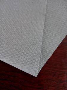 China 3784 Polyurethane Coated Fiberglass Cloth Heat Resistant And Good Resistance To Oils on sale
