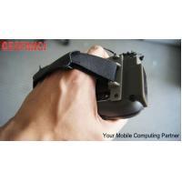 3.2inch 13.5MHZ HF RFID Reader Industrial PDA Bluetooth WiFi Handheld Rfid Reader Writer