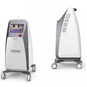China Velashape Body Slimming Machine Vacuum Anti Cellulite Massager 0.8MHz 1.7MHz 2.4MHz on sale