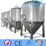 Stainless Steel Fermenting Tank Barrels Equipment For Pharmaceutical  Biotechnology
