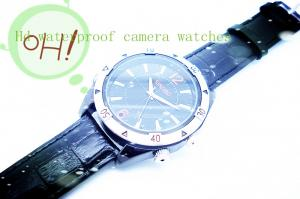 China Hd waterproof camera watches on sale