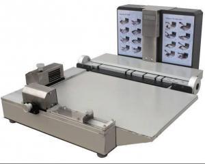 China Photo book Cove Making Machine on sale