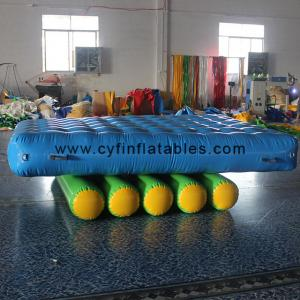 China Outdoor inflatable games, team expansion games, teamwork inflatable games on sale