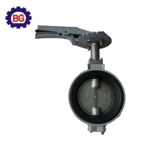 China Best Selling Factory Direct Sell Alloy Aluminum Butterfly Valve on sale