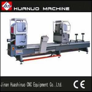 China China cheap price aluminum window making machine on sale