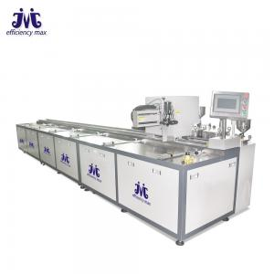 China Automatic liquid dispenser machine glue coating machine  LED soft strip glue machine  LED soft light dropping machine on sale