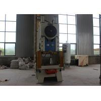 0.5 Ton - 3 Tons C Frame Power Press Sheet Metal Hole Punch Machine CE Standard