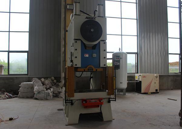 0 5 Ton - 3 Tons C Frame Power Press Sheet Metal Hole Punch Machine