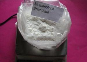 China Safety Legal Anabolic Steroids Primobolan-depot Methenolone Enanthate Primobolan Enanthate 303-42-4 on sale