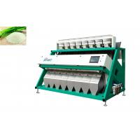 China Low Temperature LED Light Source Rice Color Sorter on sale