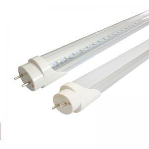 China 10W 600mm led T8 tube light 2FT T8 tubes SMD2835 Super Brightness 0.6m Split type T8 tube lamp indoor lighting AC85-265V on sale