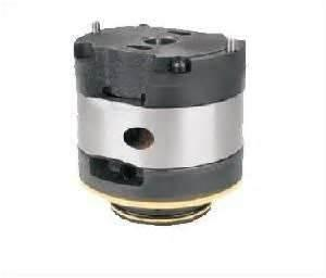 China High pressure Custom V Series low noise vickers 20V vane pump for mining machinery  on sale