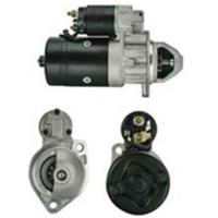 Bosch Starter For  Khd Engines , Atlas Copco , 2-1946-BO , Lester 18230 , CS1185 , 0001218172