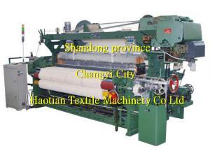 China rapier loom,used rapier loom,GA798 textile rapier looms,spare parts on sale