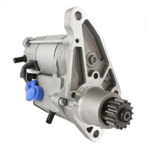 China 17890  12V 15 Tooth Starter Fits Mg Europe ZT-T 2001-2002 8EA738258331 228000-7710 on sale