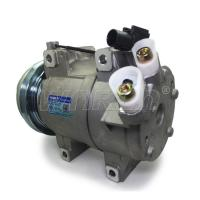 Year 2006-2013 Mitsubishi L200 Ac Compressor Replacement Z0009897A Z0016267A