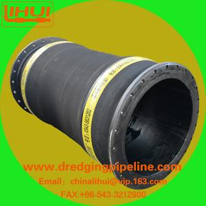China natural gas rubber hose oil resistant rubber hose dredging rubber hose on sale