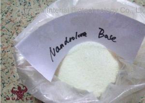 China Medicine Grade Nandrolone Decanoate Powder , Male Enhancement Steroids CAS 434-22-0 on sale