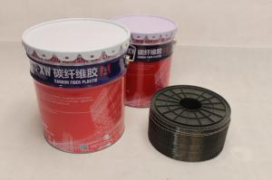 China High Strength Clear Epoxy Glue , Epoxy Cement Glue Structural Paste Adhesive on sale