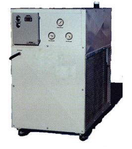 China Air Cooled Carrier Chiller on sale