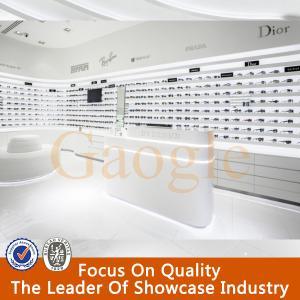 Etonnant Quality Luxury Custom Furniture For Optical Shop For Sale ...