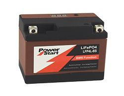 China Lifepo4 High Capacity Lithium Motorcycle Battery Starter Lithium Phosphate Battery on sale