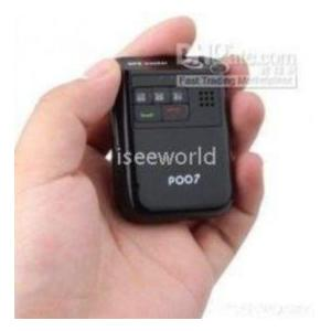 China Gps Mini Tracker Gsm Tracker Tracking Device For Children, Pet, Older on sale