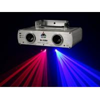 2 lens RGY+RGY(Double) 3 Colors DJ Disco Laser Light stage Party Beam Show