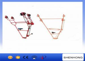 China SFS2 Two Conductor Bundle Line Cart Overhead Lines Bicycles to Mount Accessories and to Overhaul. on sale