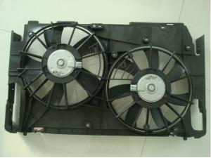 China Auto Air Conditioner Car Radiator Electric Cooling Fans High Performance on sale