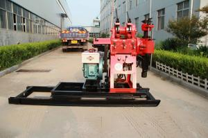 China Mini Horizontal Direction Drilling Machine For Sale on sale