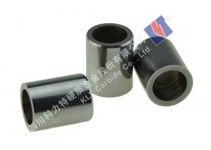China Cemented Tungsten Carbide Pump Shaft Sleeve Bearing In Oil Field Utility on sale