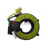 China Black Color Airbag Clock Spring Assembly High Temperature Resistant 8619A017 on sale