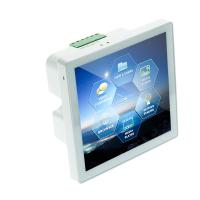China ABC Housing Lighting Control Module 24V DC Programmable Smart Lighting Touch Screen on sale