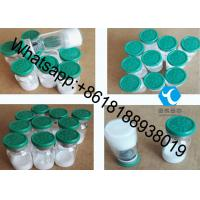 99.8% Peptide Hormones Injectable DSIP 2mg (Delta Sleep Inducing Peptide) for Promote Sleep