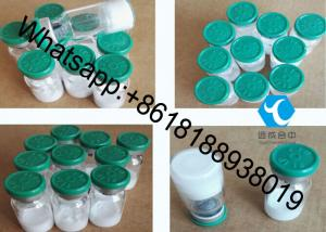 China 99.8% Peptide Hormones Injectable DSIP 2mg (Delta Sleep Inducing Peptide) for Promote Sleep on sale