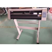 High Precision Vinyl Letter Cutting Machine 1mm Thickness Carbide Blade Cutter