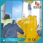China hot sale marine dredging pump heavy duty sand pump gravel pump