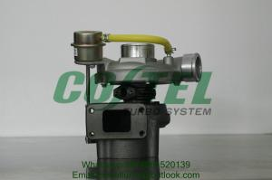 China GT2256S Turbo 762931-0001 32006047 Automotive Turbochargers For JCB Backhoe loader on sale