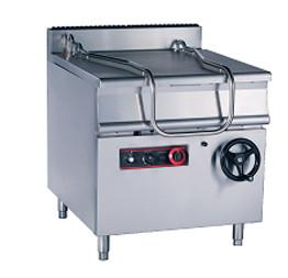 China Tilting Bratt Heavy Duty Commercial Baking Ovens , Professional Bakery Equipment on sale